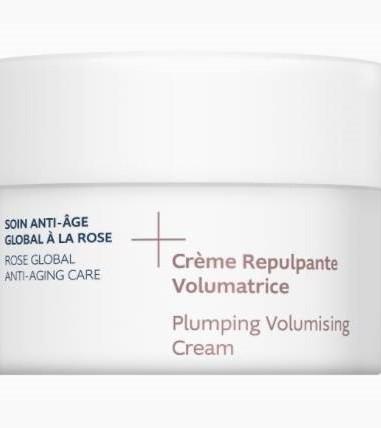 Crème Répulpante Volumatrice Rose