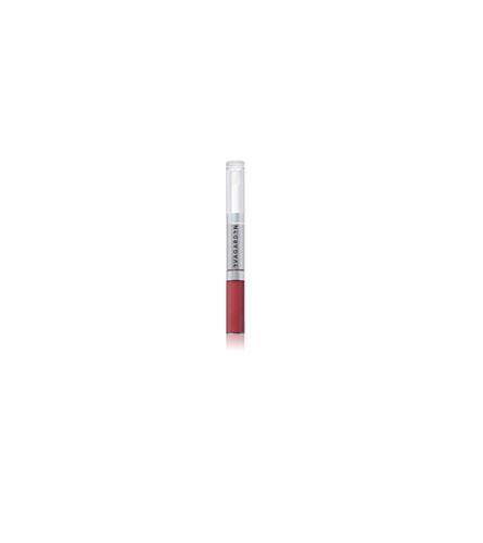 Lip gloss ultra lasting nr 710 Roze watermeloen